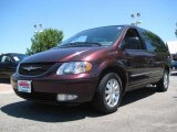 2003 Deep Molten Red Pearl Chrysler Town & Country LXi #14292845