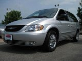2003 Bright Silver Metallic Chrysler Town & Country Limited #14292833