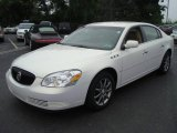 2006 White Gold Flash Tricoat Buick Lucerne CXL #14348860