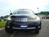 2006 Super Black Nissan Murano SL AWD #14366107
