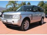 2006 Zambezi Silver Metallic Land Rover Range Rover Supercharged #14354171