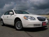 2006 White Opal Buick Lucerne CX #14351757