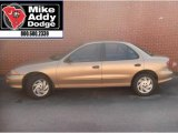 1999 Medium Sunset Gold Metallic Chevrolet Cavalier Sedan #14364010