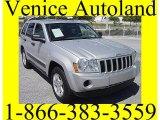 2006 Bright Silver Metallic Jeep Grand Cherokee Laredo #14347902