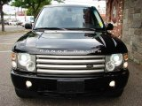 2004 Java Black Land Rover Range Rover HSE #14423891