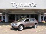 2009 Tinted Bronze Metallic Nissan Murano S AWD #14452384