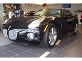 2009 Pontiac Solstice Coupe