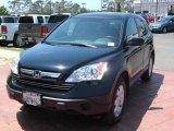 2008 Nighthawk Black Pearl Honda CR-V EX #14507798