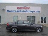 2009 Magnetic Gray Metallic Pontiac G8 Sedan #14508391