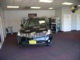 2005 Super Black Nissan Murano SL AWD #14508650
