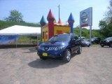 2009 Deep Sapphire Metallic Nissan Murano S AWD #14508671
