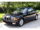 1999 BMW 3 Series 323i Convertible