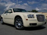 2008 Cool Vanilla White Chrysler 300 Touring #14572820