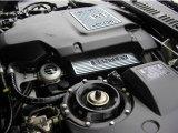 1999 Bentley Azure Engines