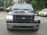 2001 Black Ford Explorer Sport 4x4 #14582568
