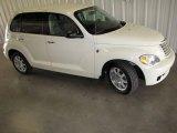 2007 Cool Vanilla White Chrysler PT Cruiser Touring #14590090