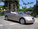 2003 Egyptian Sand Pearl Lexus SC 430 #14651324