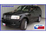 2008 Black Lincoln Navigator Limited Edition #14650714