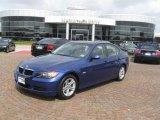 2008 Montego Blue Metallic BMW 3 Series 328i Sedan #14650123