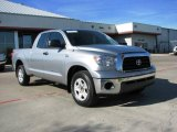 2008 Toyota Tundra SR5 Double Cab Front 3/4 View