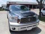 2008 Silver Sky Metallic Toyota Tundra SR5 Double Cab #1442536
