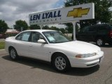 2002 Ivory White Oldsmobile Intrigue GL #14708423