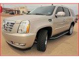 2007 Gold Mist Cadillac Escalade AWD #14714069