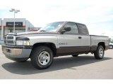 1998 Dodge Ram 1500 Dark Chestnut Pearl