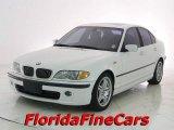 2003 Alpine White BMW 3 Series 330i Sedan #14707128