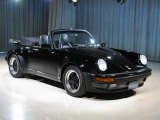 1987 Porsche 911 Turbo Cabriolet Data, Info and Specs