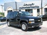 2004 Black Chevrolet Tahoe LS 4x4 #14796722
