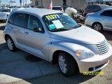 2007 Bright Silver Metallic Chrysler PT Cruiser Touring #14798689