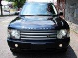 2004 Adriatic Blue Metallic Land Rover Range Rover HSE #14784027