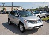 2006 Brilliant Silver Metallic Nissan Murano SL #14793771