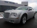 2005 Bright Silver Metallic Chrysler 300 C HEMI #1475614