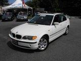 2003 Alpine White BMW 3 Series 325xi Sedan #14827263