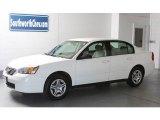 2008 White Chevrolet Malibu Classic LS Sedan #14845352