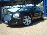 2005 Brilliant Black Crystal Pearl Chrysler 300 Touring #14831462