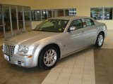 2005 Bright Silver Metallic Chrysler 300 C HEMI #14831046
