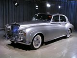Bentley S3 Data, Info and Specs