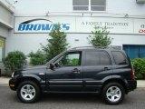 2002 Suzuki Grand Vitara Black Onyx