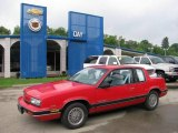 1990 Oldsmobile Cutlass Calais S Coupe