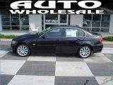 2006 Jet Black BMW 3 Series 330i Sedan #14842317