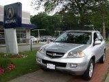 2006 Billet Silver Metallic Acura MDX  #14842984