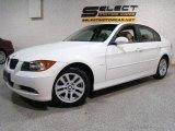 2006 Alpine White BMW 3 Series 325xi Sedan #14833323