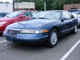 Lincoln Mark VIII 1993 Data, Info and Specs