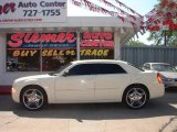 2008 Cool Vanilla White Chrysler 300 LX #14840874