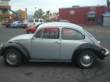 1976 Volkswagen Beetle Coupe Data, Info and Specs