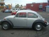 Volkswagen Beetle 1976 Data, Info and Specs