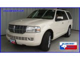 2007 White Chocolate Tri-Coat Lincoln Navigator Ultimate #14939873